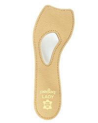 Стельки для высоких каблуков Pedag Lady 121