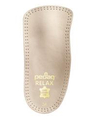 Каркасная полустелька Pedag Relax 127